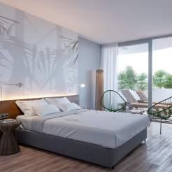 Тип-1_спальня