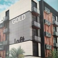 ЖК Голд Лофт Парк ( Новый Сочи ) Квартира Сочи